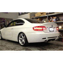 Hátsó  szárny BMW 3 E92 ABS CSL Style